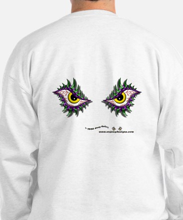 Enjoey Eyes - Sweatshirt