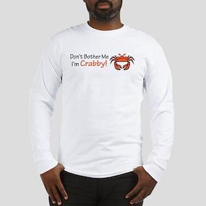 crabby-li Long Sleeve T-Shirt