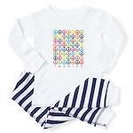 ImagineWHTVT Baby Pajamas