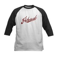 Jihad Kids Baseball Jersey
