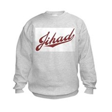 Jihad Kids Sweatshirt