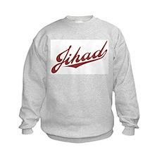 Jihad Kids Sweatshirt