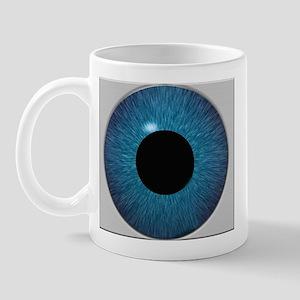 The EYEWEAR Store Mug