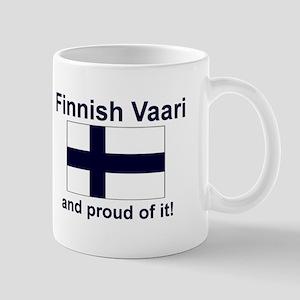 Finnish Vaari (Grandpa) Mug