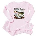 Musky Hunter Infant Bodysuit