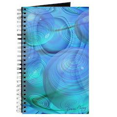 Inner Flow Vi Azure Spheres Journal