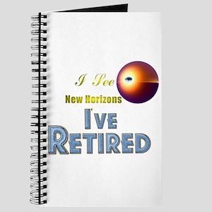 'I See New Horizons. Journal