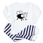 Amos Fly Baby Pajamas