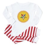 OES In the Sun Baby Pajamas