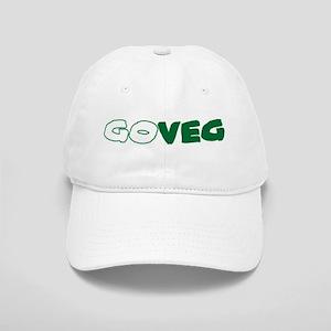 GoVeg - Go Vegetarian Cap