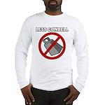 Less Cowbell Long Sleeve T-Shirt