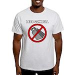 Less Cowbell Light T-Shirt