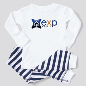 eXp Realty Baby Pajamas