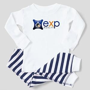 eXp Realty Baby Pajamas