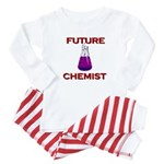 Future chemist Baby Pajamas