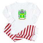 Muldoon Baby Pajamas