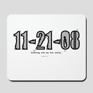 11-21-08 Mousepad