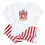 Moubray Baby Pajamas