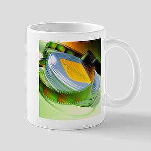Film Can Mug
