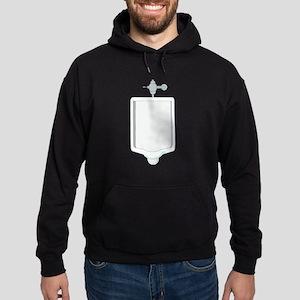 Urinal Hoodie (dark)