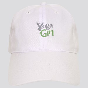 Yoga Girl Cap