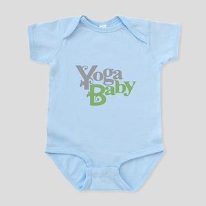 Yoga Baby Infant Bodysuit