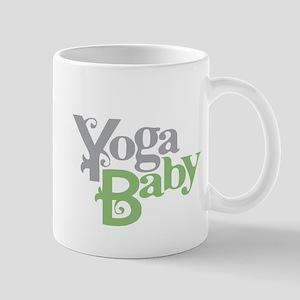 Yoga Baby Mug