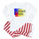 covenant child Baby Pajamas