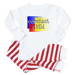 covenant child Baby Pajamas