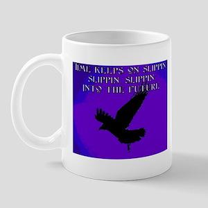 FLY LIKE AN EAGLE Mug
