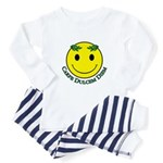 Carpe Dulcem Diem Infant Bodysuit
