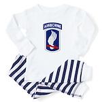 173rd Airborne Bde Infant Bodysuit
