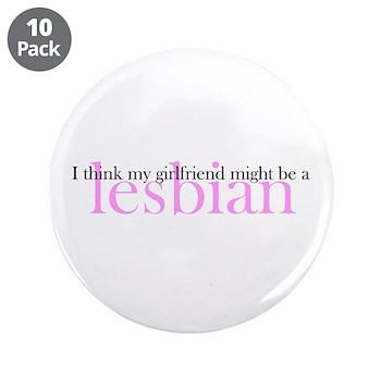 Girlfriend Might Be a Lesbian 3.5