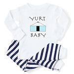 Yurt Baby Infant Bodysuit