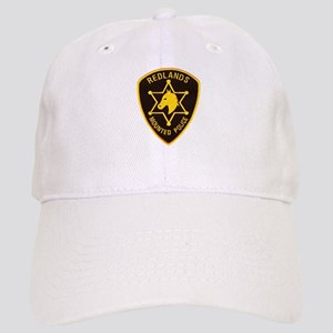 Redlands Mounted Posse Cap