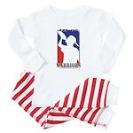 40-oz Logo - Baby Pajamas