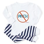 NO PINCH zone Baby Pajamas