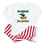 Northfield Loon Baby Pajamas