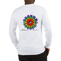 The Great Seal - Long Sleeve T-Shirt