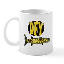 DFY Barricudas 2 Mug