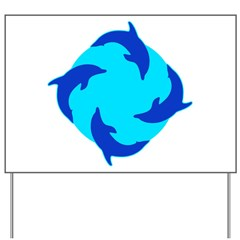 https://i3.cpcache.com/product/353507204/dolphin_ring_yard_sign.jpg?height=240&width=240