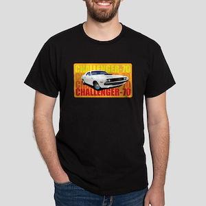 Challenger 70 Dark T-Shirt