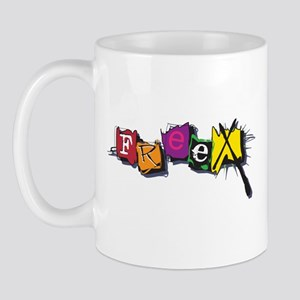 Freex Mug