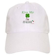 Alternative St. Patrick's Day Cap