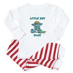 Baby Geoff Baby Pajamas