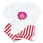 Savvy Auntie Baby Pajamas