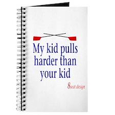 My kid... Journal