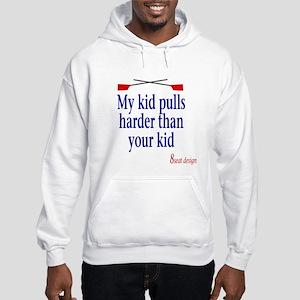 My kid... Hooded Sweatshirt