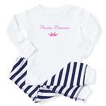 Purim Princess Baby Pajamas