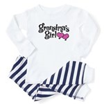 Grandma's Girl Baby Pajamas
